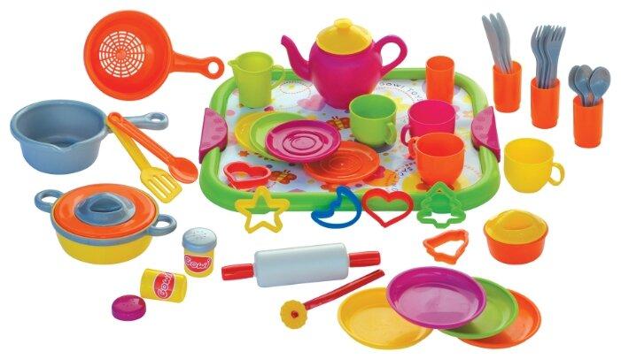 Набор посуды Gowi Кулинар № 2
