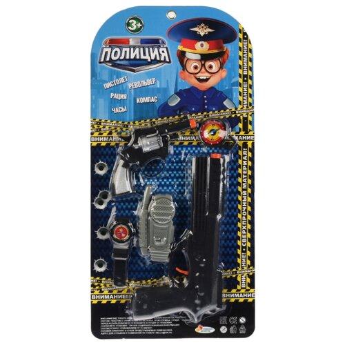 Купить Игровой набор Играем вместе Полиция 5822A-07 (1611Y170-R), Полицейские и шпионы