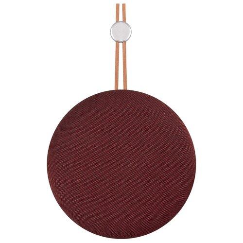 Купить Портативная акустика Rombica mysound Capella red