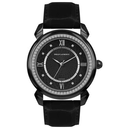 Наручные часы Philip Laurence PLFS4-14B laurence doligé пиджак