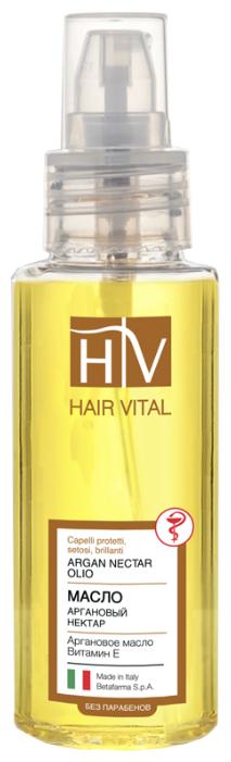 Hair Vital Масло для волос и кожи