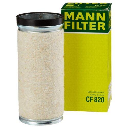 Воздушный фильтр MANNFILTER CF 820 воздушный фильтр mannfilter cf 1430