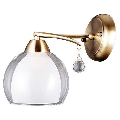 Настенный светильник Omnilux Maluventu OML-54711-01, 40 Вт бра maluventu oml 54701 01