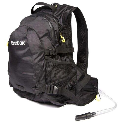 Рюкзак REEBOK Endurance black тайтсы reebok reebok re160ewqjt70