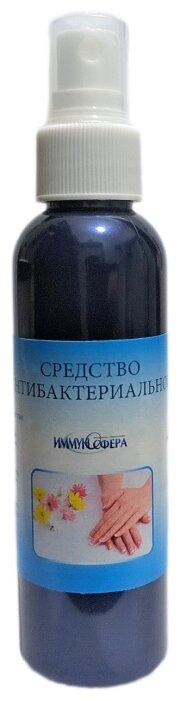 Иммуносфера Антибактериальный спрей для рук Цветочный