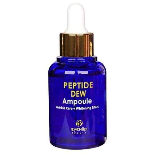 Купить Eyenlip Peptide Dew Ampoule Сыворотка для лица с пептидами, 30 мл