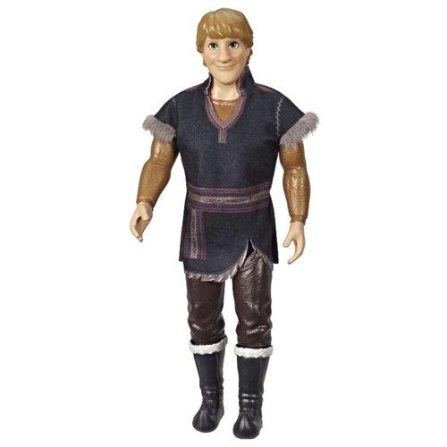 Купить Кукла Hasbro Disney Холодное сердце 2 Кристофф, E6711, Куклы и пупсы