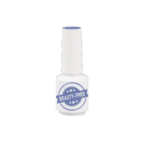 Гель-лак для ногтей Beauty-Free Gel Polish, 8 мл, небесный  - Купить