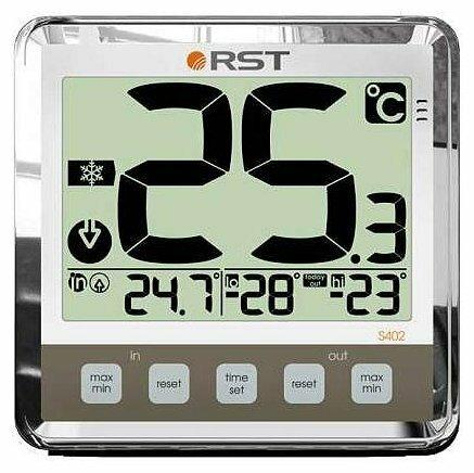 Термометр RST 02402 фото 1