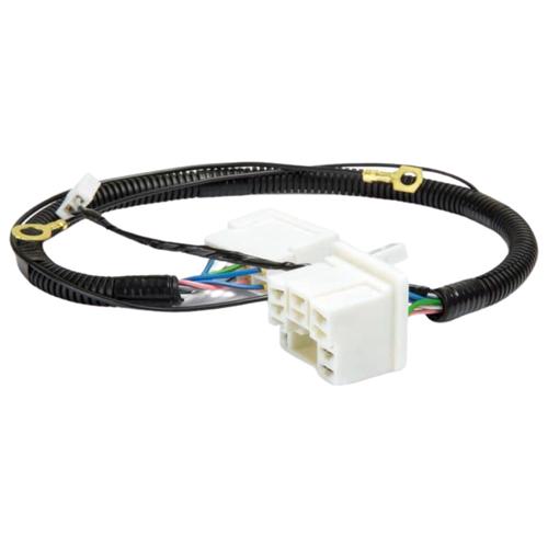 Жгут проводов подрулевого переключателя света cargen AX605