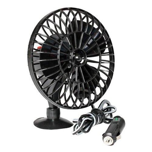 Автомобильный вентилятор Airline ACF-24-04, black