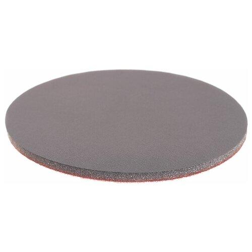 Абразив на тканево-поролоновой основе Mirka Abralon, диски 150 мм, зерно P 500, 2 шт.