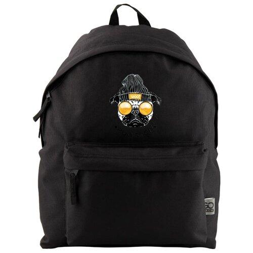 Рюкзак GoPack GO19-149M-2 17 черный