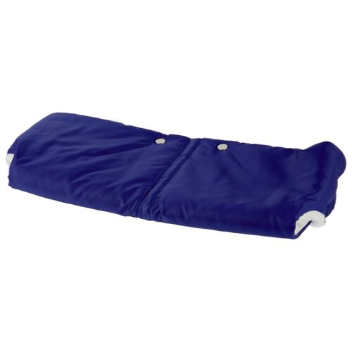 Купить Карапуз Муфта 502 темно-синий, Аксессуары для колясок и автокресел