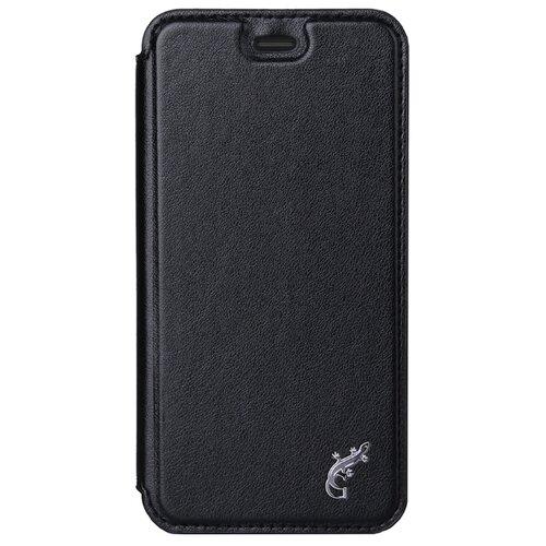 Чехол G-Case Slim Premium для Xiaomi Redmi Go черный чехол g case slim premium для xiaomi redmi 4 черный
