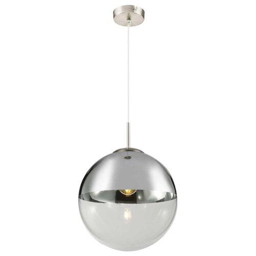 Фото - Светильник подвесной Toplight Glass, TL1203H-21CH, 40W, E27 светильник toplight glass tl1203h 11ch e27 40 вт