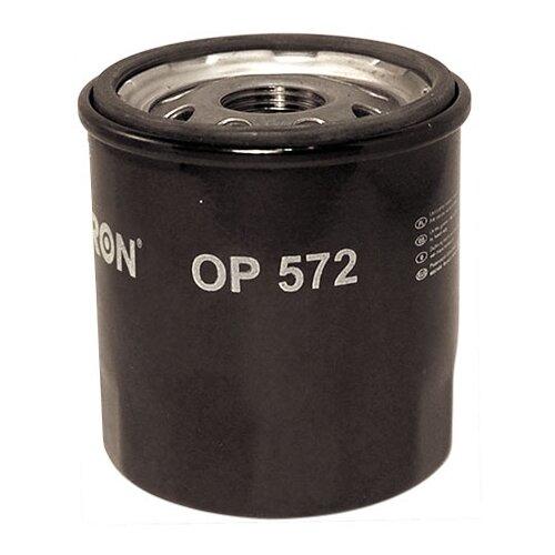 Масляный фильтр FILTRON OP 572