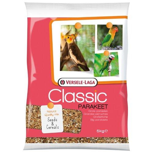 Versele-Laga корм Classic Big Parakeet для средних попугаев 1000 г