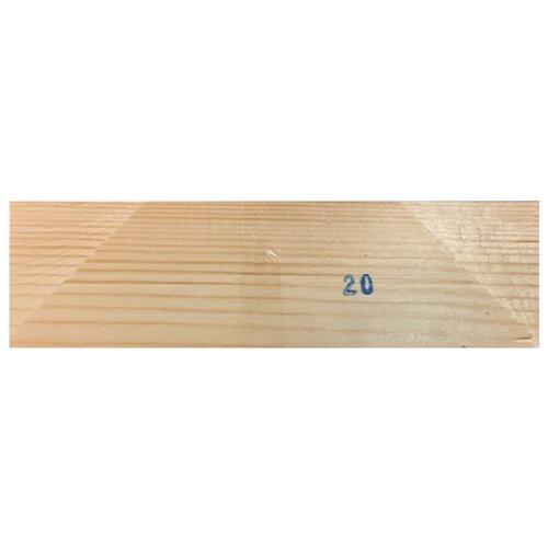 Купить Модульный подрамник, планка боковая 20 см. 2 шт. (сеч. 55х20мм.), Всеподрамники, Холсты