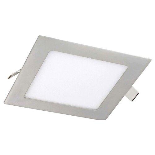 Фото - Встраиваемый светильник Favourite Flashled 1346-6C потолочный светильник favourite 1347 6c