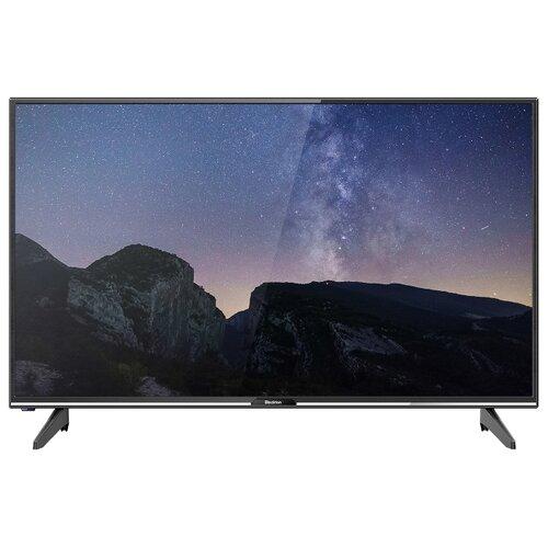 Фото - Телевизор Blackton 32S01B 32 (2020) черный/серебристый искусственные цветы lefard пуансетия 241 1831 38 см
