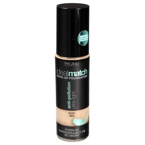 Ingrid Cosmetics Тональный крем Ideal Match, оттенок: 403 недорого