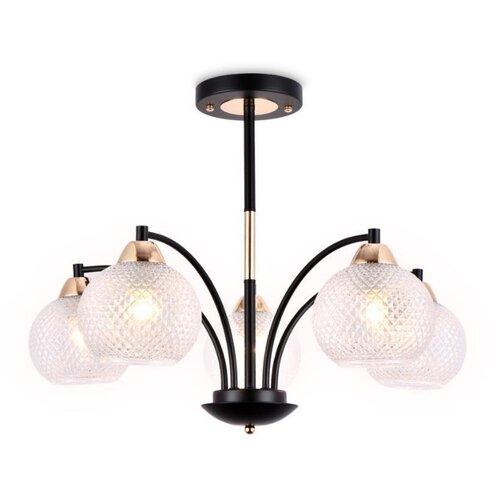 Потолочная люстра Ambrella light Traditional TR9011 люстра ambrella light потолочная traditional tr3018