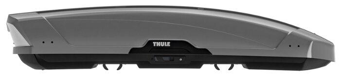 Багажный бокс на крышу THULE Motion XT XXL (610 л)