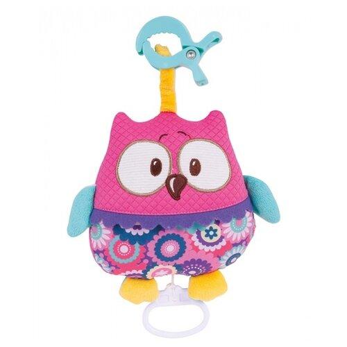 Купить Подвесная игрушка Canpol Babies Лесные друзья (68/048) Сова сова, Подвески