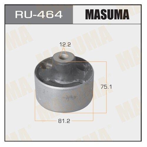 Сайлентблок продольного рычага задней подвески MASUMA RU-464 для Mitsubishi Outlander