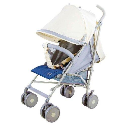 Прогулочная коляска Tommy Cute серый