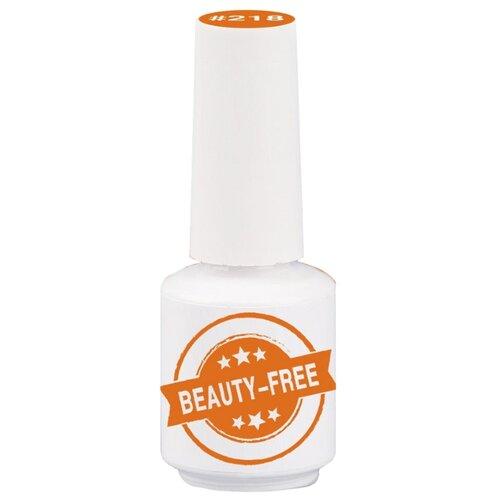 Купить Гель-лак для ногтей Beauty-Free Spring Picnic, 8 мл, булочка с корицей