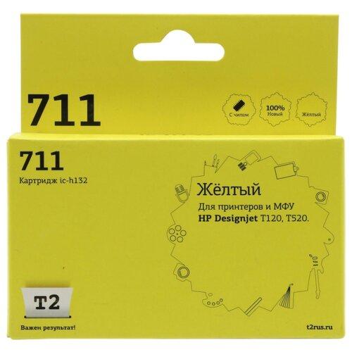 Фото - Картридж T2 IC-H132, совместимый картридж t2 ic et1282 совместимый