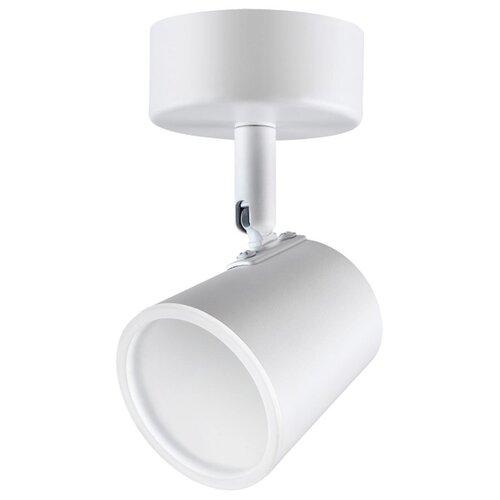 Светильник светодиодный Novotech Campana 357852, LED, 6 Вт встраиваемый светодиодный светильник novotech candi led 357377