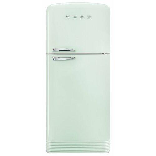 Холодильник smeg FAB50RPG двухкамерный холодильник smeg fa 8003 pos