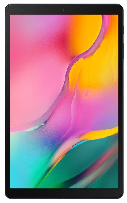 Планшет Samsung Galaxy Tab A 10.1 SM-T515 32Gb Silver