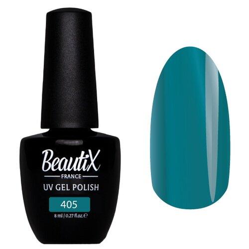 Гель-лак для ногтей Beautix UV Gel Polish, 8 мл, оттенок 405 гель лак patrisa nail dream pink 8 мл оттенок n3 бежевый