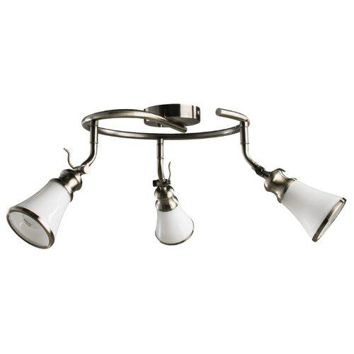 Светильник Arte Lamp A9231PL-3AB, E14, 120 Вт цена 2017