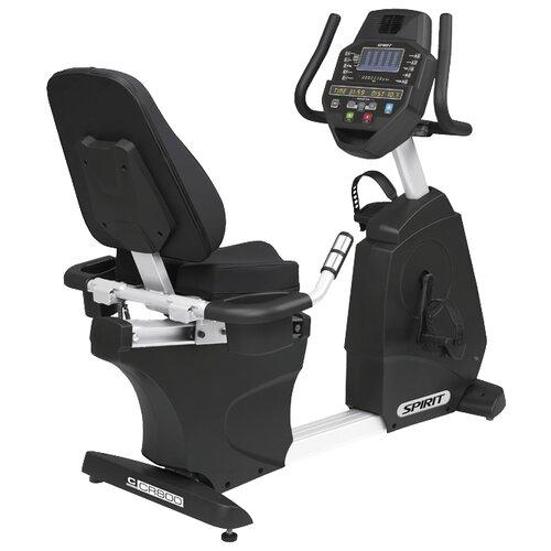 цена на Горизонтальный велотренажер SPIRIT CR800
