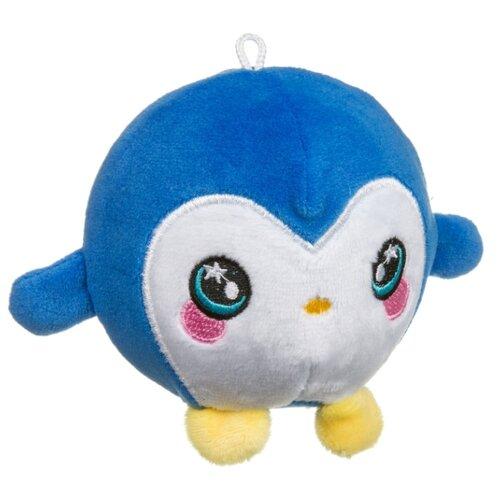Игрушка-мялка BONDIBON Жамтик Пингвин (ВВ3598) синий