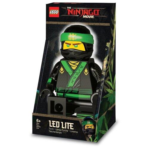 Ночник LEGO Ninjago Movie Lloyd (LGL-TO22L) game deal playstation lego ninjago movie