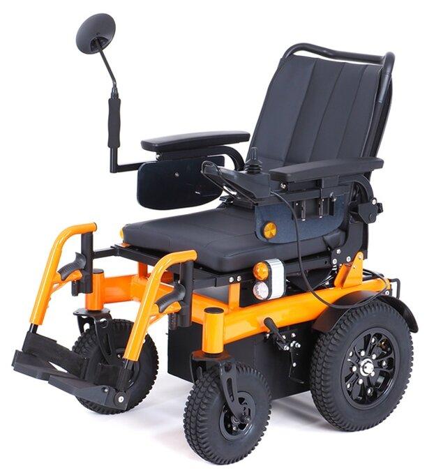 Кресло-коляска МЕТ Allroad C21