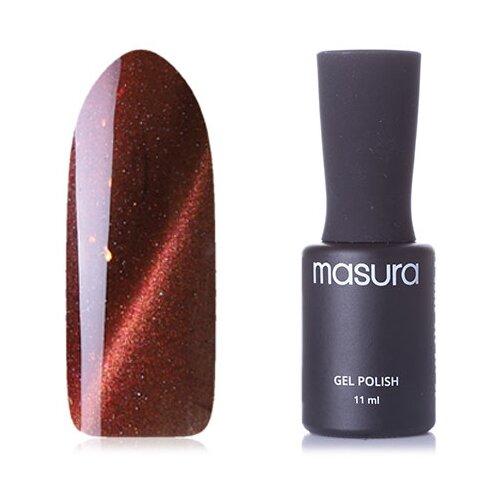 Гель-лак для ногтей Masura Витражная коллекция, 11 мл, Марс  - Купить