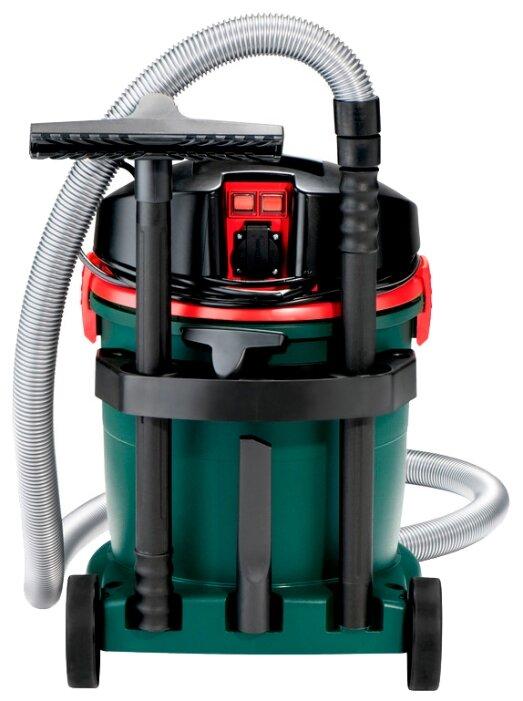 Профессиональный пылесос Metabo ASA 32 L 1200 Вт