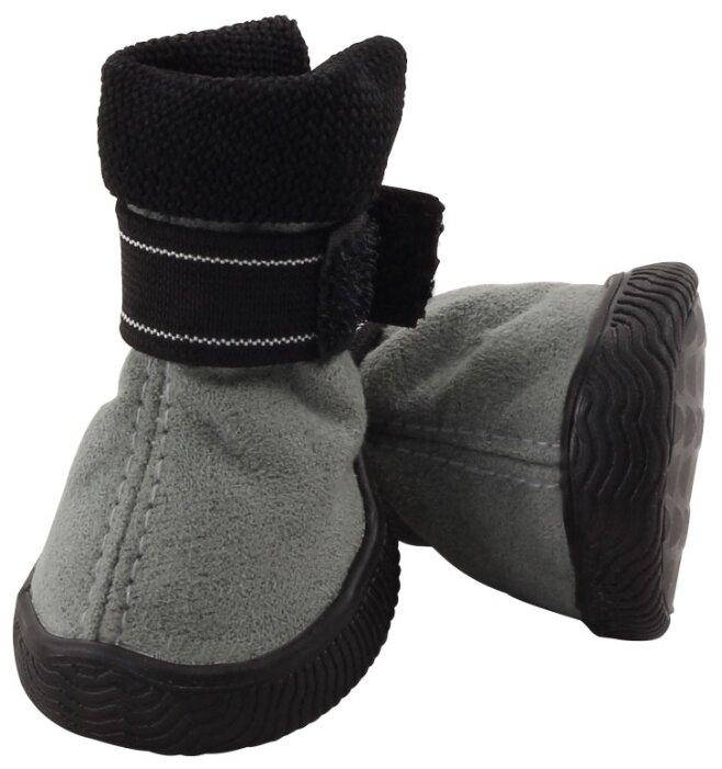 Ботинки для собак Triol 12241244/249 размер 4