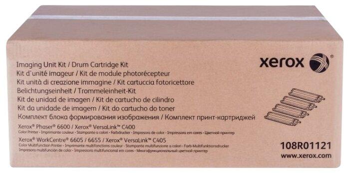 Xerox Принт-картридж 108R01121