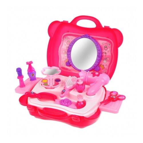 Купить Салон красоты Наша игрушка Стилист (TB977-85), Играем в салон красоты