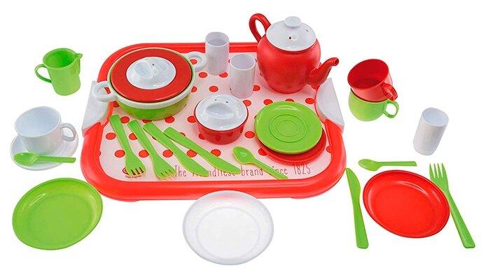 Набор посуды Gowi 454-21 фото 1