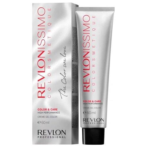 Revlon Professional Revlonissimo Colorsmetique краска для волос, 60 мл, 5SN светло-коричневый супернатуральныйКраска<br>