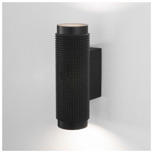 Интерьерная подсветка Elektrostandard Spike GU10 Черный (MRL 1014)